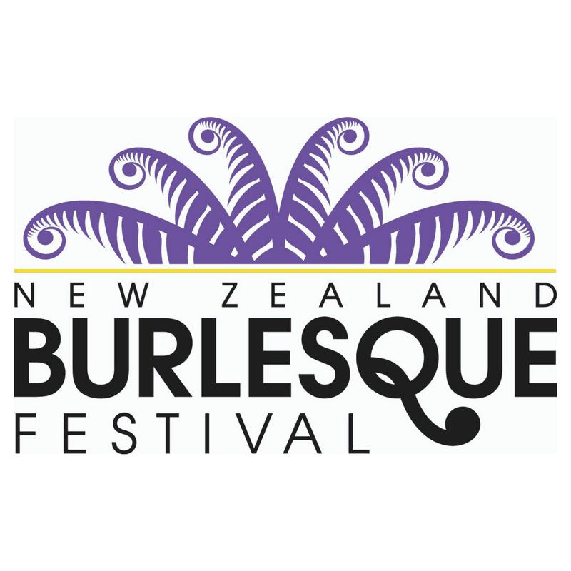 2018 New Zealand Burlesque Festival